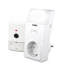 Fysic FD-100 Draadloze deurbel met flash