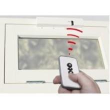AXA Remote 2.0 valraamopener- sluiter met afstandsbediening