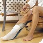 Kousenhulp - steunkousen Socky van Etac
