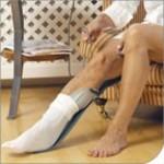 Kousenhulp - steunkosen Socky van Etac