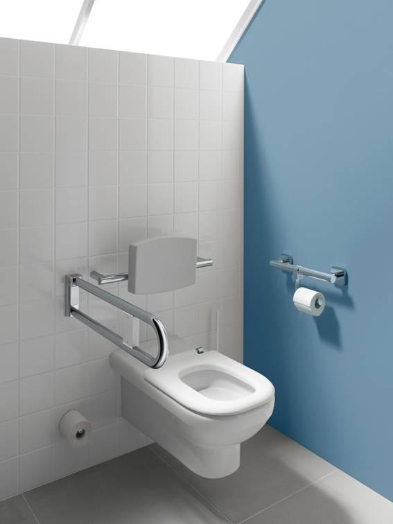 keuco toiletpapier rolhouder serie plan care vitasel shop. Black Bedroom Furniture Sets. Home Design Ideas