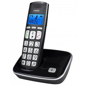 Fysic FX-7000 Big Button Dect Telefon von Fysic
