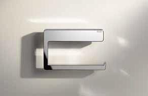 keuco moll toiletpapierrolhouder open vorm vitasel shop. Black Bedroom Furniture Sets. Home Design Ideas