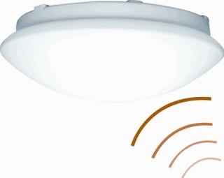 Binnen lamp met sensor – Led verlichting watt