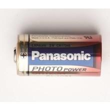 Intersteel Lithium batterij 3 volt Chip Lock