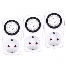 Alecto TS-123 TripleSet 3x Automatische Timer Alecto