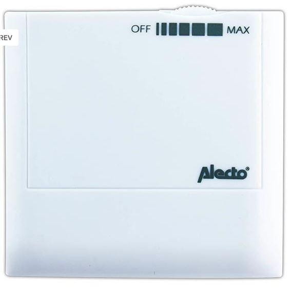 Alecto Sd 240 Led Lamp Dimmer Vitasel Shop