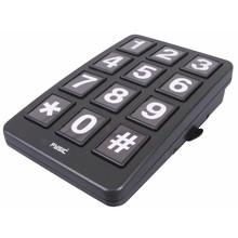 Fysic FX-500 Big Button nummerkiezer