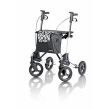 Topro Topro Troja 2G Rollator Standard M weiß mit freier Rückenlehne!