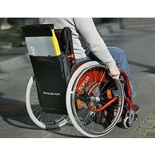 HomeCare Innovation Tragetasche für die Stufenlose Lite 70 - 85cm