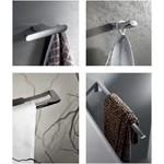 Handdoekhouder - Badlakenhouder Edition 400 van  Keuco