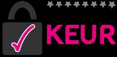 Webwinkelkeur security scan