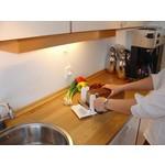 Keuken hulpmiddelen en  Messen van Etac
