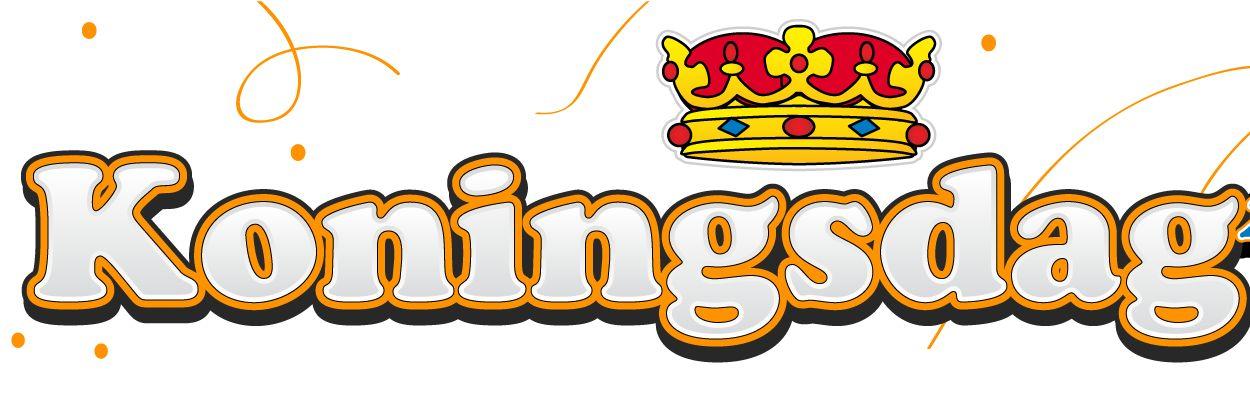 Wij wensen u 27 april een fijne Koningsdag!!