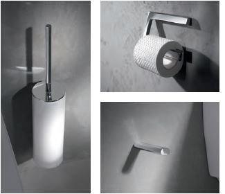 keuco edition 400 toiletborstelgarnituur vitasel shop. Black Bedroom Furniture Sets. Home Design Ideas