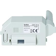 Gira Gira Gira Rauchmelder Modul DBS drahtlose Verbindung Dual-Q