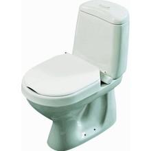 Etac R82 B.V. Hi-Loo Toilettensitz fest montiert