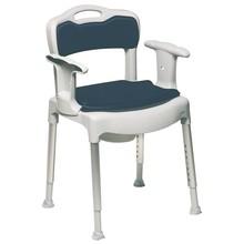Etac R82 B.V. Swift Commode WC-Sitz + Toiletteneimer Etac