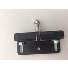 Intersteel Stalen sluitdeel met breukpin Chip Lock