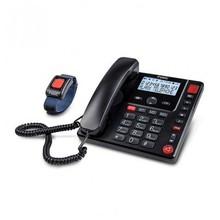 Fysic FX-3950 Senioren Telefon mit Alarmsender