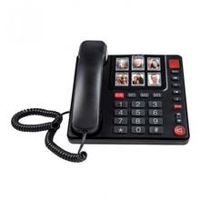 Fysic FX-3930 Seniorentelefon mit Fototastatur