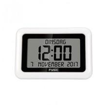 Fysic FK-888 Digitaluhr mit großem Display von Fysic