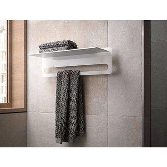 keuco edition 400 handdoekenrek ge ntrigeerd handdoekhouder vitasel shop. Black Bedroom Furniture Sets. Home Design Ideas