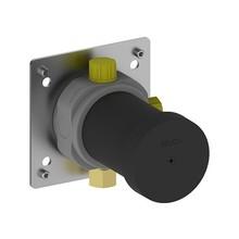 Keuco IXMO eingebaute Funktionseinheit für eine Zweiwege-Ventil 15 mit Schlauchanschluss DN 15
