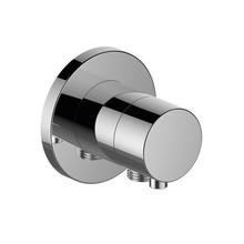 Keuco IXMO 2-weg inbouw instelventiel met slangaansluiting DN 15 (rond)