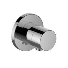 Keuco IXMO 2-Wege-Patronen-Einstellventil mit Schlauchanschluss DN 15 (rund)