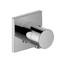 Keuco IXMO 2-Wege-Ventilpatrone Verstellung mit Schlauchanschluss DN 15 (Quadrat)