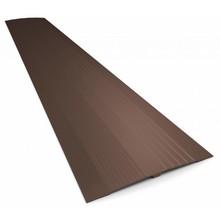 SecuCare Drempelvervanger aluminium Brons 95x14cm SecuCare