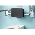 Rückenlehne für Toilette Plan Care von Keuco