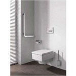 Toilet accessoires serie Elegance van Keuco