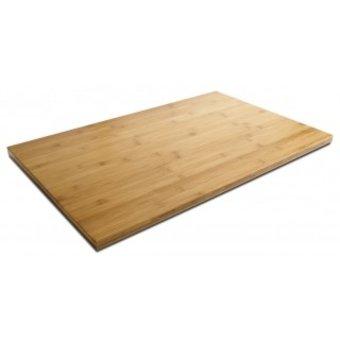 Gladiator® Massief Bamboe Top voor onderkasten uit de RTA series