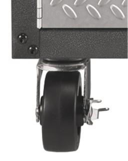 Gladiator® Wielkit voor RTA onderkasten van 71cm