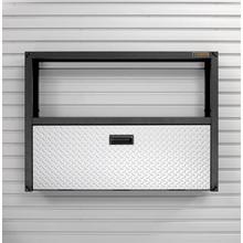 Gladiator® Dichtklapbaar Werkstation (77x107x25cm)