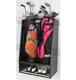 Gladiator® Luxe Golfpakket voor 2 golftassen en alle toebehoren