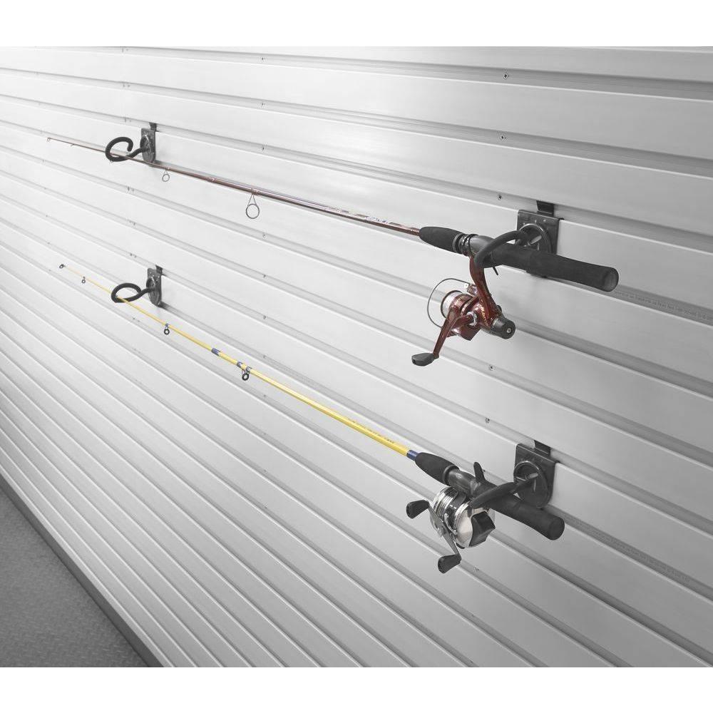 Gladiator® Houders voor hengel, vislijn, pijl
