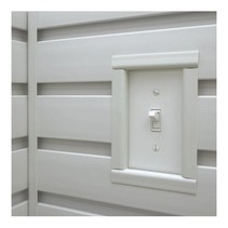 GearWall® Panel Trim