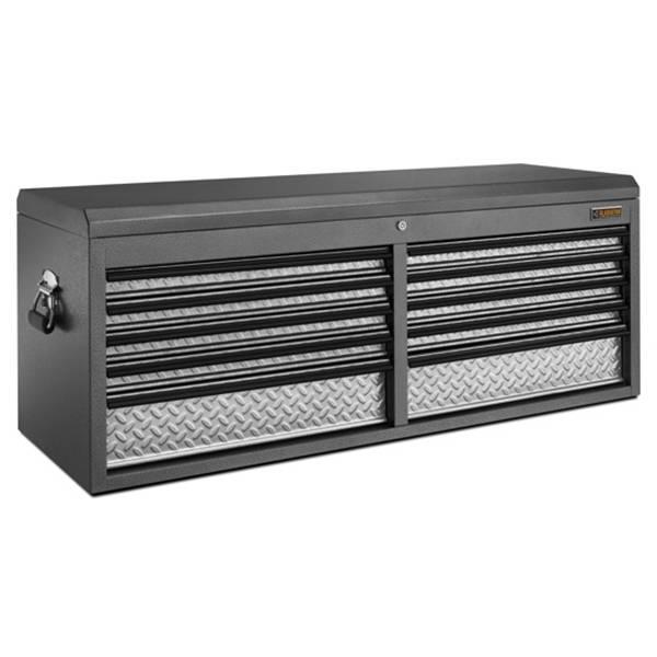 Gladiator® Premier Large - 10-Laden Gereedschapskoffer (132 cm breed)