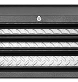 Gladiator® Classic 3-Laden Opzetkoffer