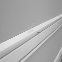 GearTrack® Muurkanaal (81cm)