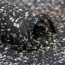 Ondervloer Rubber 3mm