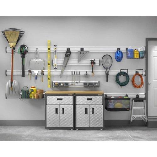 Gladiator® Basis Interieur Pakket voor de Garage