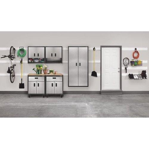 Gladiator® Garage Interieur voor Hobby en Vrije Tijd