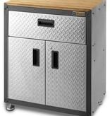 Gladiator® Garage Pakket XL bevat alles wat een gezin nodig heeft