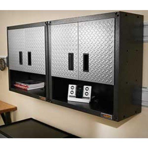 Gladiator® Werkbank compleet met onder- en bovenkasten