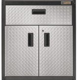 Gladiator® RTA garagepakket met werkbank (7-delig)