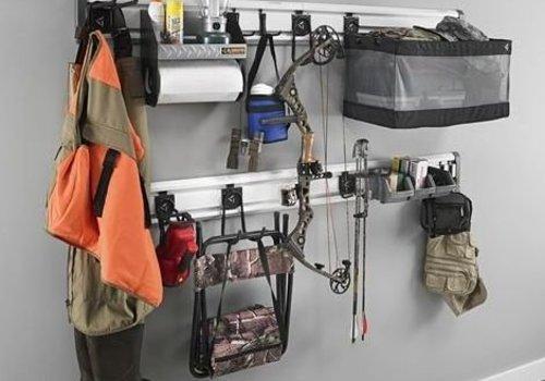 Garage startpakket